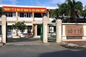 Sau nguyên giám đốc, Phó trưởng phòng Tổ chức cán bộ Sở Y tế Cà Mau bị khởi tố