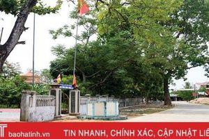 Về vùng đất in dấu người Việt cổ ở Hà Tĩnh