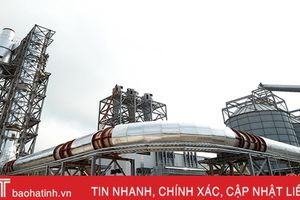 Tổng vốn đầu tư toàn xã hội Hà Tĩnh ước đạt 14.320 tỷ đồng