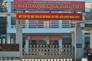 Vụ bê bối điểm thi ở Sơn La: Giá nâng điểm lên tới hàng trăm triệu đồng