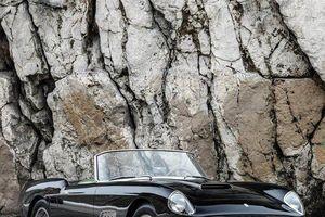 Ferrari 250 GT hơn 60 tuổi đời được đấu giá gần 190 tỉ đồng