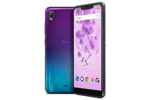 Bảng giá điện thoại Wiko tháng 7/2019: 3 sản phẩm giảm giá