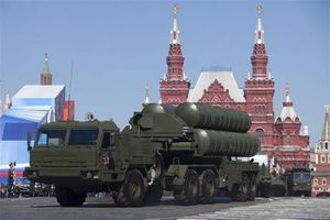 Sự bất lực của Mỹ khi Thổ Nhĩ Kỳ kiên quyết mua 'Rồng lửa' S-400 Nga