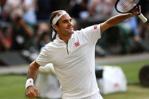 Chung kết Wimbledon: Novak Djokovic gặp 'tàu tốc hành' Roger Federer