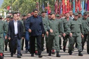 Venezuela tố một số nước muốn đẩy Venezuela đến chiến tranh