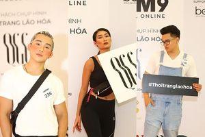 Trở về Việt Nam, thí sinh Việt kiều khát khao giành chiến thắng ở Top Model Online