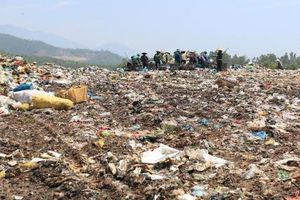 Xử lý ô nhiễm môi trường bãi rác Khánh Sơn: Đâu là giải pháp căn cơ?