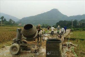 Đâu là đòn bẩy cho xây dựng nông thôn mới?