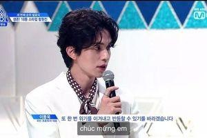 Phản hồi của K-net về top 20 'Produce X 101': Kim Min Kyu không xứng, nuối tiếc cho Lee Jin Woo - Kim Kook Heon