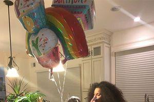 'Bà mẹ của năm' Cardi B tung ca khúc mới nhân sinh nhật con gái cưng 1 tuổi