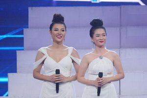 Chọn sắc trắng quyền lực, Đinh Hương - Thanh Hương hóa thiên nga lộng lẫy