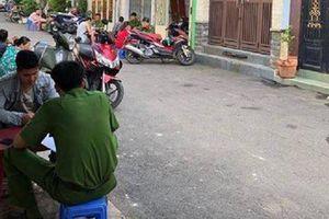 Dãy nhà trọ sinh viên bị trộm gần chục chiếc xe máy lúc rạng sáng