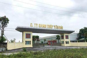 Thêm gần 30 tỷ đồng xây dựng KCN phía Nam tỉnh Yên Bái