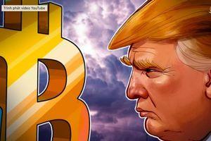 Giá tiền ảo hôm nay (13/7): CEO Coinbase tin tổng thống Trump nói về Bitcoin là thành tựu 'to lớn'