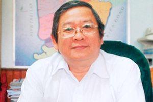 Để cấp dưới biển thủ 12 tỷ tiền học phí, cựu giám đốc Sở Y tế Cà Mau bị khởi tố