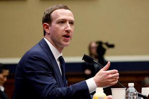 Facebook bị phạt 5 tỉ USD: Mới là 'cái phát nhẹ', chưa đủ sức răn đe