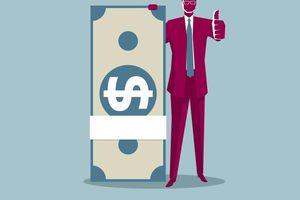 3 yếu tố quyết định chế độ lương thưởng của salesman