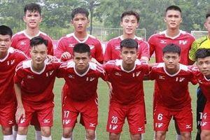 Nghịch lý đào tạo của bóng đá Việt Nam