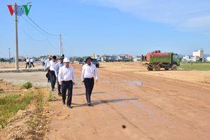 Thừa-Thiên Huế có thừa tiền khi xây cầu 32 tỷ đồng xây xong để…ngắm?