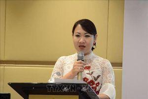 PGS.TS Phan Thị Hồng Xuân đề xuất dùng lu chống ngập ở TP.HCM: 'Tại sao lại chỉ trích, thóa mạ, đe dọa tôi?'