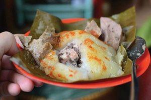 Bánh giò Hà Nội và những phiên bản quà vặt nổi tiếng