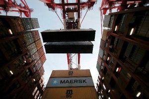 ASEAN trở thành đối tác thương mại lớn thứ hai của Trung Quốc