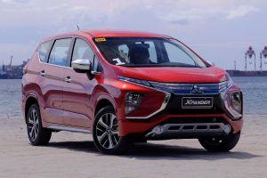 Nhìn lại doanh số Mitsubishi Xpander và các đối thủ MPV