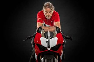 Ducati ra mắt Panigale V4 phiên bản kỷ niệm 25 năm, giới hạn 500 chiếc