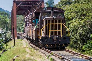 Trung Quốc và Nga giúp Cuba cải tạo hệ thống đường sắt