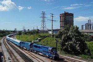 Đường sắt Cuba 'hồi sinh' bước đầu nhờ Nga và Trung Quốc