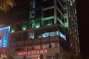 Nhảy từ tầng 11 khách sạn, người đàn ông tử vong tại chỗ