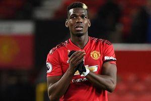 Man United xác định hạn chót để chuyển nhượng Pogba