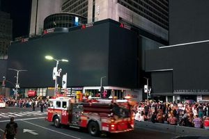New York mất điện diện rộng: Hơn 40.000 người sống trong bóng tối