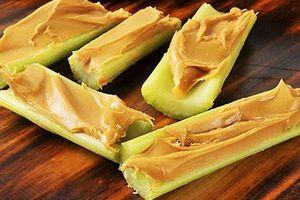 10 món ăn vặt lành mạnh cho người tiểu đường