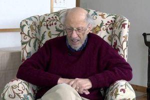 'Cha đẻ' của mật khẩu máy tính qua đời, thọ 93 tuổi