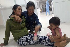 Bình Định: Điều tra vụ sản phụ tử vong bất thường sau khi sinh mổ