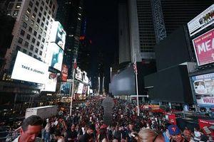 Một phần New York tê liệt vì mất điện nhiều giờ, hàng vạn người bị ảnh hưởng
