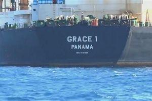Iran tiếp tục hối thúc Anh thả tàu chờ dầu