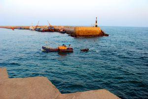 Âu cảng Bạch Long Vỹ