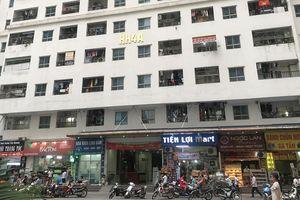 Chủ căn hộ Chung cư Linh Đàm 'chưa hiếp dâm' nữ giúp việc