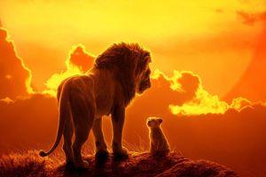 'The Lion King' phiên bản mới dự đoán gây 'bão' phòng vé toàn cầu