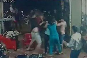 Công an làm rõ vụ côn đồ xông vào nhà dân đánh người ở Bình Phước