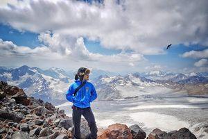 Nhà leo núi Hoàng Lê Giang xin lỗi, thừa nhận chưa leo đỉnh núi Denali