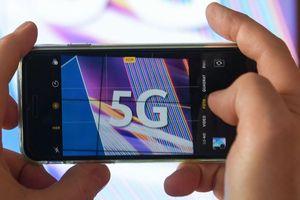 5G có an toàn với sức khỏe của bạn không?