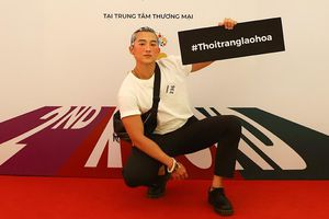 Các thí sinh Việt kiều khát khao chinh phục Vietnam's Next Top Model 2019