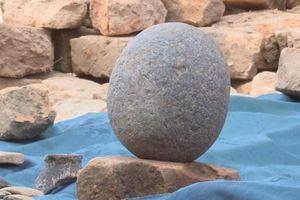 Phú Yên phát hiện di tích Chăm Pa niên đại từ thế kỷ thứ IV