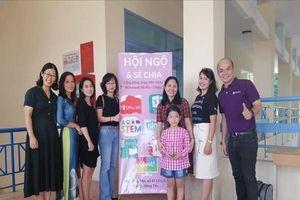 Hội ngộ và sẻ chia kinh nghiệm dạy học tại thành phố Vũng Tàu