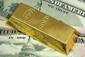 Sự bó buộc của vàng