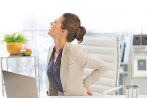 Điểm mặt 6 căn bệnh thường gặp của dân văn phòng và cách khắc phục