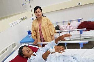 Hy hữu: Cứu sống bệnh nhân đột quỵ nhờ 'Kích hoạt quy trình cấp cứu'